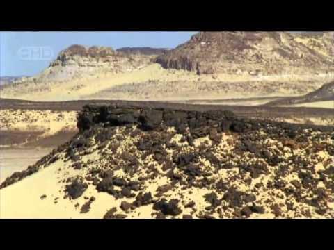 Africa Desert Odyssey 3 of 4