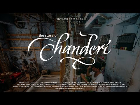 The Stories of Chanderi - a documentary film