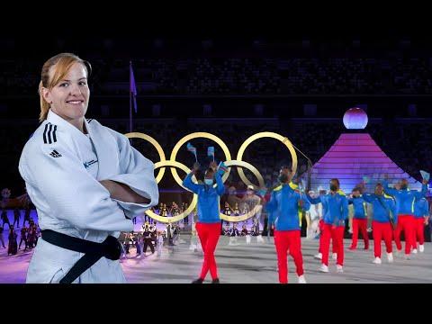 Début des jeux olympiques Tokyo 2021 : le programme et la grande fierté de la RDC
