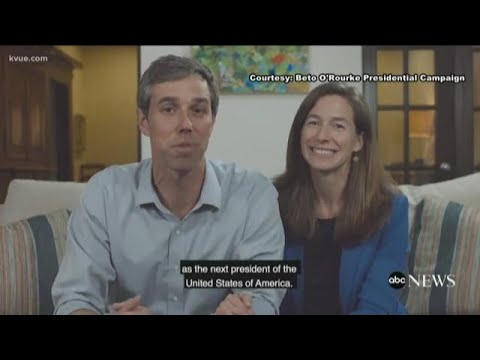 'Running with Beto' director talks getting to know O'Rourke