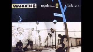 Regulate (Remix) Warren G ft. Nate Dogg (Remastered Bonus Track)