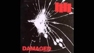 Damaged - FULL ALBUM