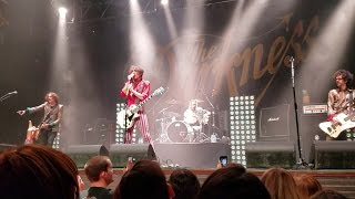 Growing On Me - The Darkness @ House of Blues Las Vegas 4/16
