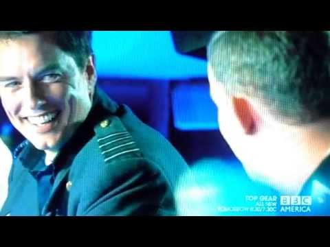 Doctor Who Pimps Captain Jack Harkness