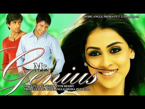 Mr Genius (Medhavi) 2014 - Genelia D'Souza, Raja, Sonu Sood | Hindi Dubbed Movies 2014 Full Movie