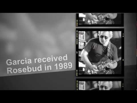 All Access: The Story of Rock  Jerry Garcia