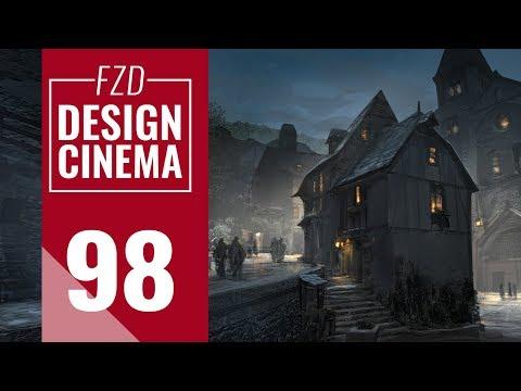 Design Cinema - EP 98 - Cinematic Lighting