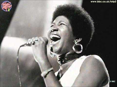 Aretha Franklin - Lean On Me