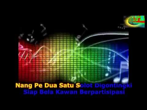Anak Medan - Keyboard House Music Karaoke
