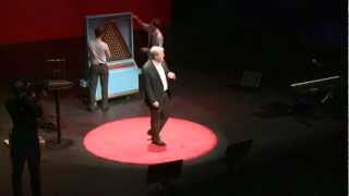There is certainty in uncertainty: Brian Schmidt at TEDxCanberra