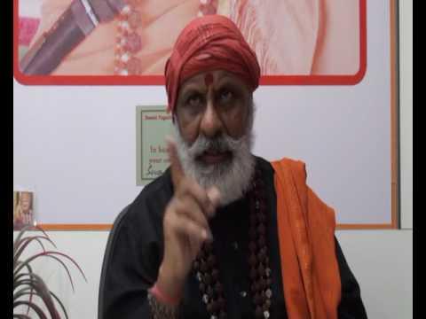 Astanga Yoga by Swami Yogachittam Saraswati Part 3 Pratyahara and Dharana
