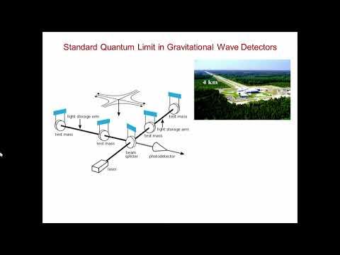 Quantum Aspetcs of Optomechanics