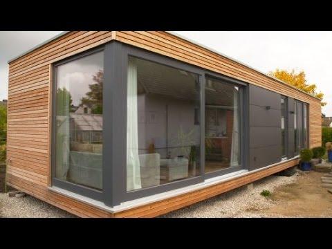 Miniappartments Wohnwürfel Container Neue Antworten Auf