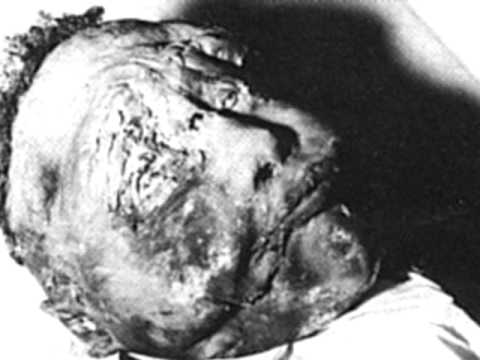 1955 The Murder of Emmett Till