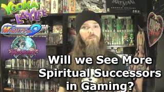 Will we See More Spiritual Successors in Gaming?