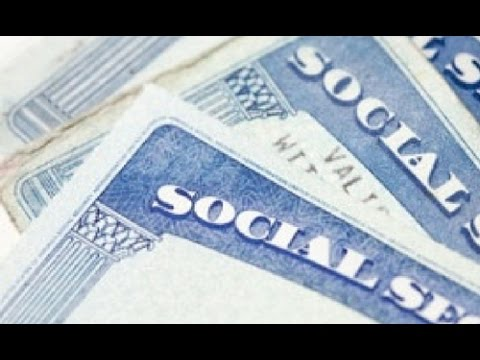 Maximizing Social Security Social Security Webinar