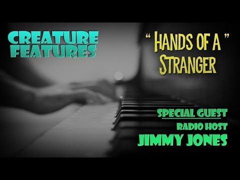 Jimmie Jones & Hands Of A Stranger