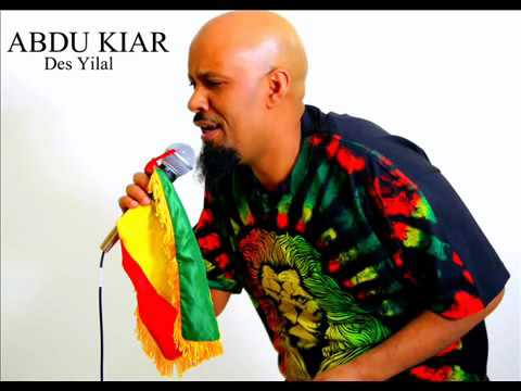 Ethiopian Music  - Abdu Kiar 2015  Des Yelal (ደስ ይላል)