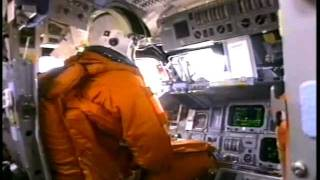 STS-83 Mission Highlights Resources Tape