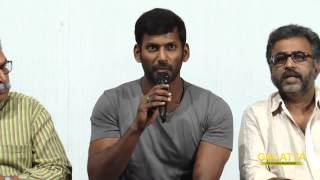 Vishal's thanks note to Jayalalitha for building monument for Sivaji Ganesan