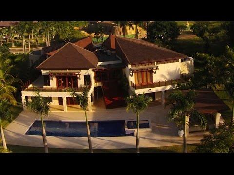 Villa De Venta En Casa De Campo Resort Rep Blica