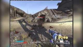 Borderlands: Xbox 360 Mods
