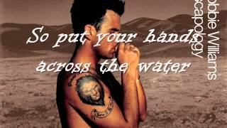 Robbie Williams-Monsoon (lyrics)