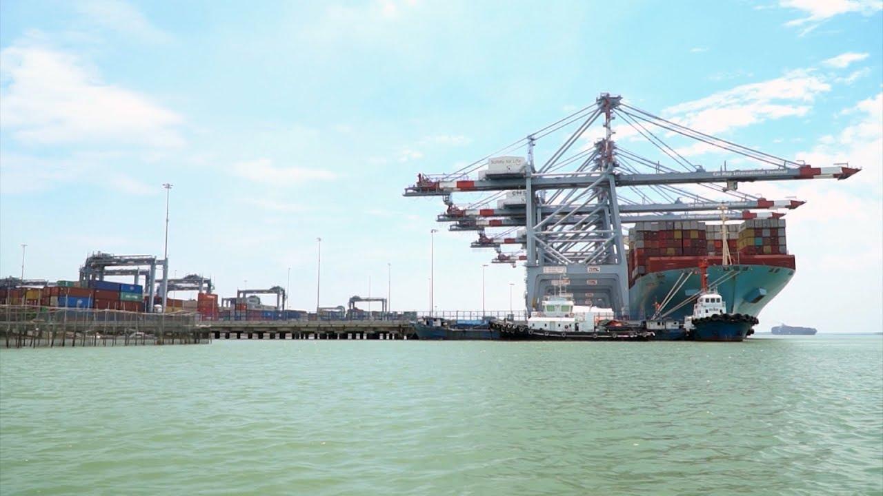 Ngành vận tải biển đứng trước nhiều thách thức