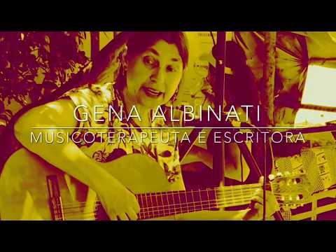 Musicoterapia BH - Afinidades Sonoras Gena Albinati