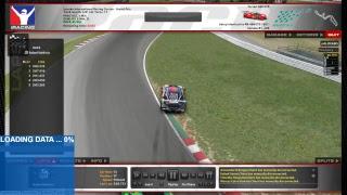 iRacing: Suzuka es Suzuka (Ferrari)