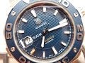 Tag Heuer Aquaracer 500m Blue.3GP