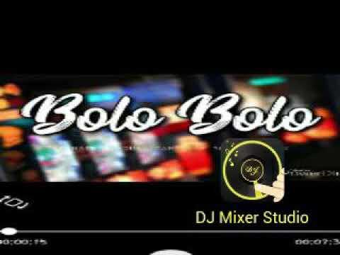 Party Bobo Bolo Remx Doklas
