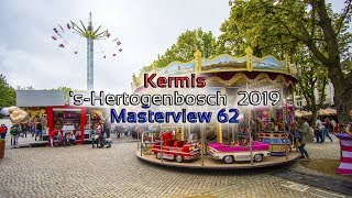 Bossche Kermis 2019