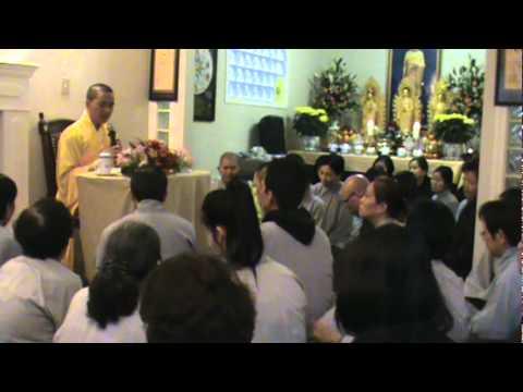Bài Hát - Hiếu Đạo - Thầy Thiện Xuân