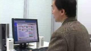 Repeat youtube video 視覚障害者(全盲)のホームページ利用方法