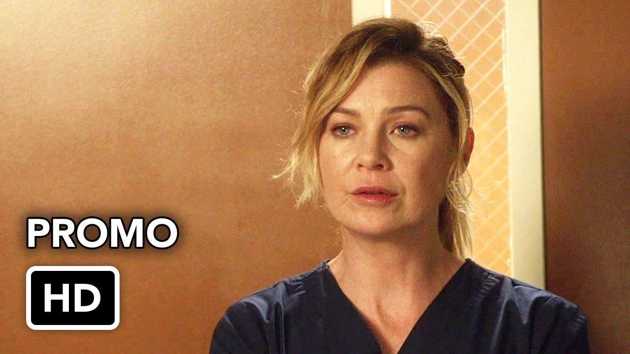 TGIT ABC Thursday 3/22 Promo - Grey\'s Anatomy, Scandal, Station 19 ...