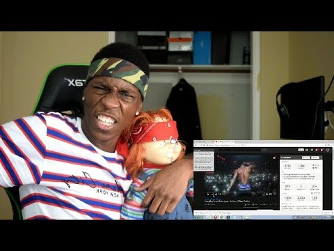 THATS HOW YOU COMING!!...NBA YOUNGBOY DANGER REACTION VIDEO!!