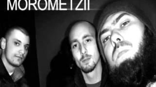 Morometzii feat Aurelian Temisan  - Cultura Strazii