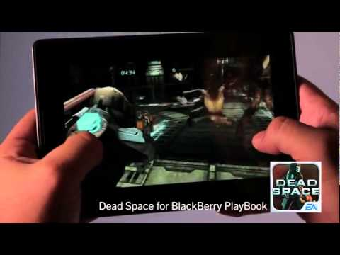free  games on blackberry playbook