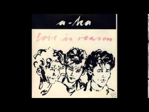 a-ha- love is reason Demo