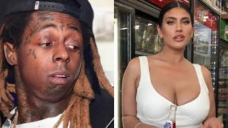 Lil Wayne & La'Tecia Thomas Call Off Engagement — and you won't BELIEVE what went wrong!