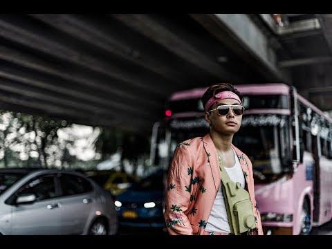 BANGKOK Chinatown & CHATUCHAK JJ MARKET Travel Diary. Bloggers Boyfriend in Thailand