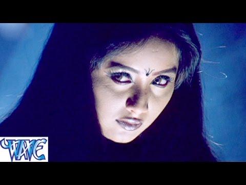 रात की भूतनी - Bhojpuri Scary Scene - Uncut Scene - Scary Scene From Bhojpuri Movie Payal