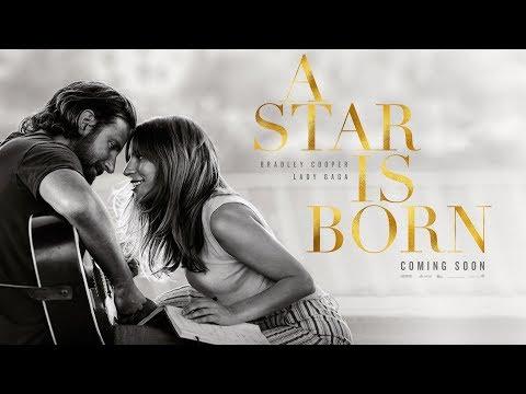 Lady Gaga & Bradley Cooper - A Star Is Born (Official Soundtrack Tracklist)