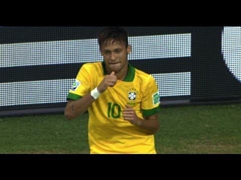 Neymar Dance