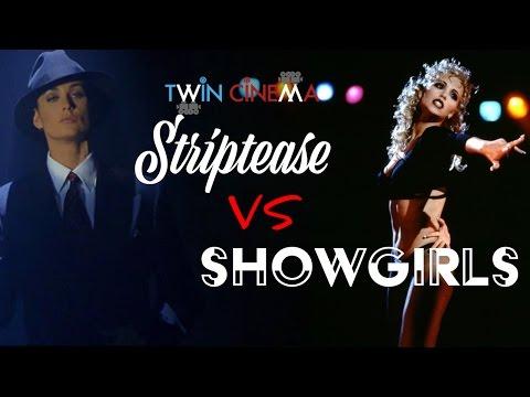 North Pole Dancers: Striptease vs. Showgirls SHOWDOWN (Part 2)   Twin Cinema thumbnail