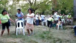 Sexy Dayang-Dayang Dance