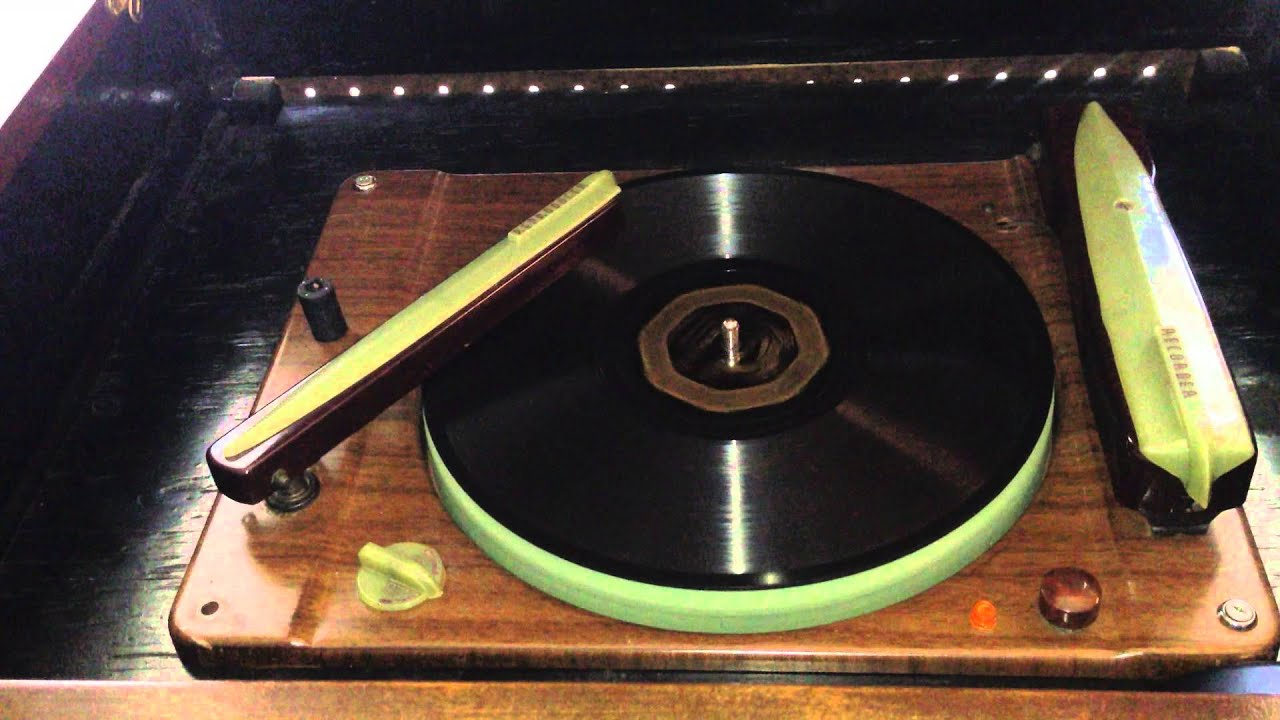 Save the Last Waltz for Me on Pathe Record Label - 78RPM