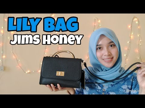 Lily Bag Jims Honey