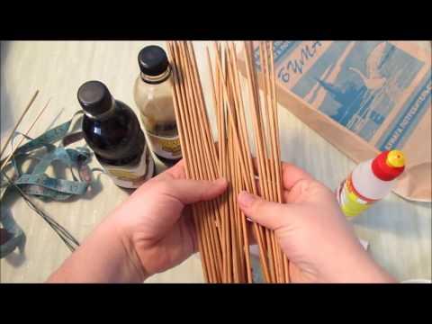 Плетение самовара из газетных трубочек. Урок 1-1.  Подготовка материалов и инструментов.